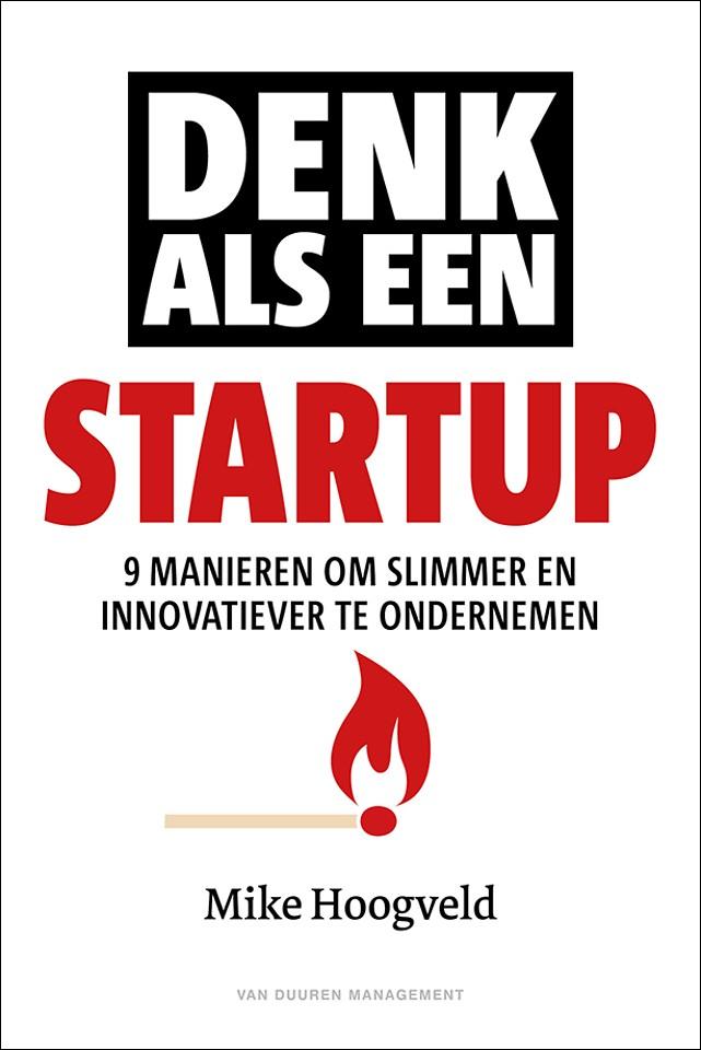 Denk als een startup
