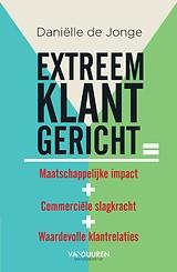 Kaft van e-book Extreem klantgericht