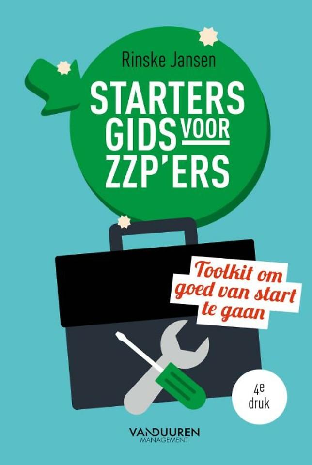 De Startersgids voor zzp'ers