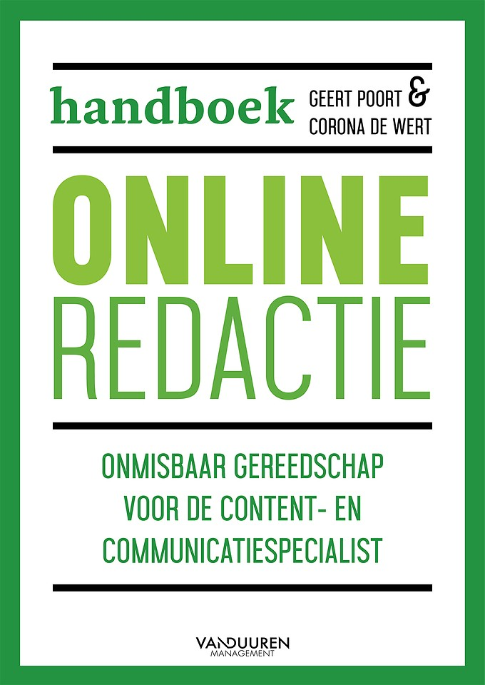 Handboek Online Redactie