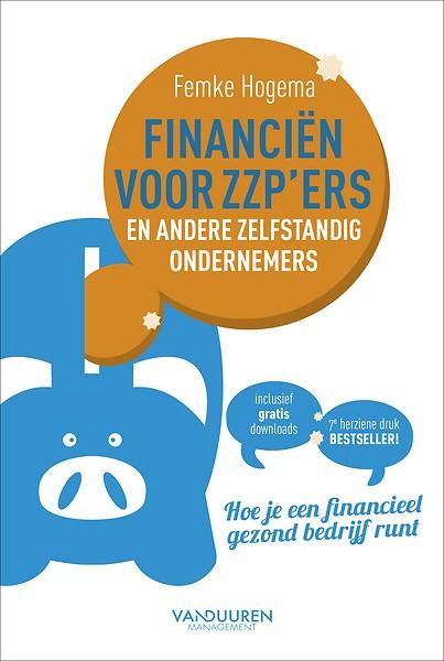 Financiën Voor Zzpers En Andere Zelfstandig Ondernemers