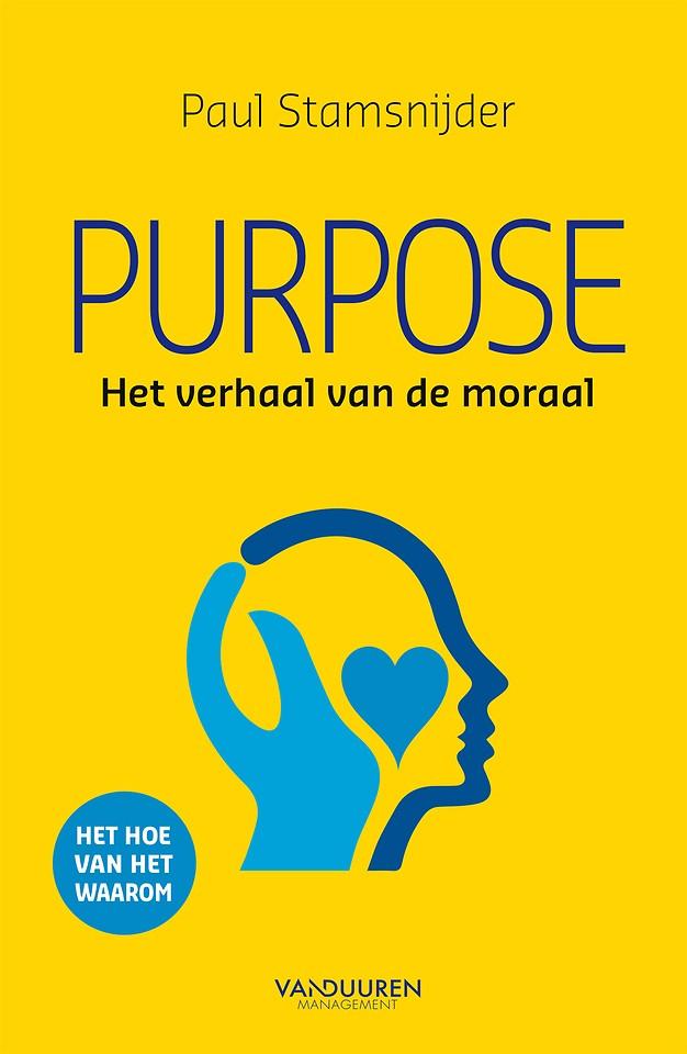 Purpose - Het verhaal van de moraal