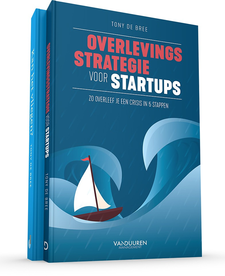 De Startup bundel