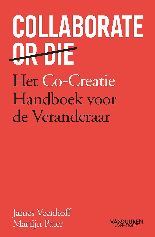 Collaborate or Die