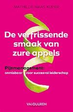De verfrissende smaak van zure appels - Pijnmanagement: onmisbaar voor succesvol leiderschap