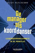 De manager als koorddanser