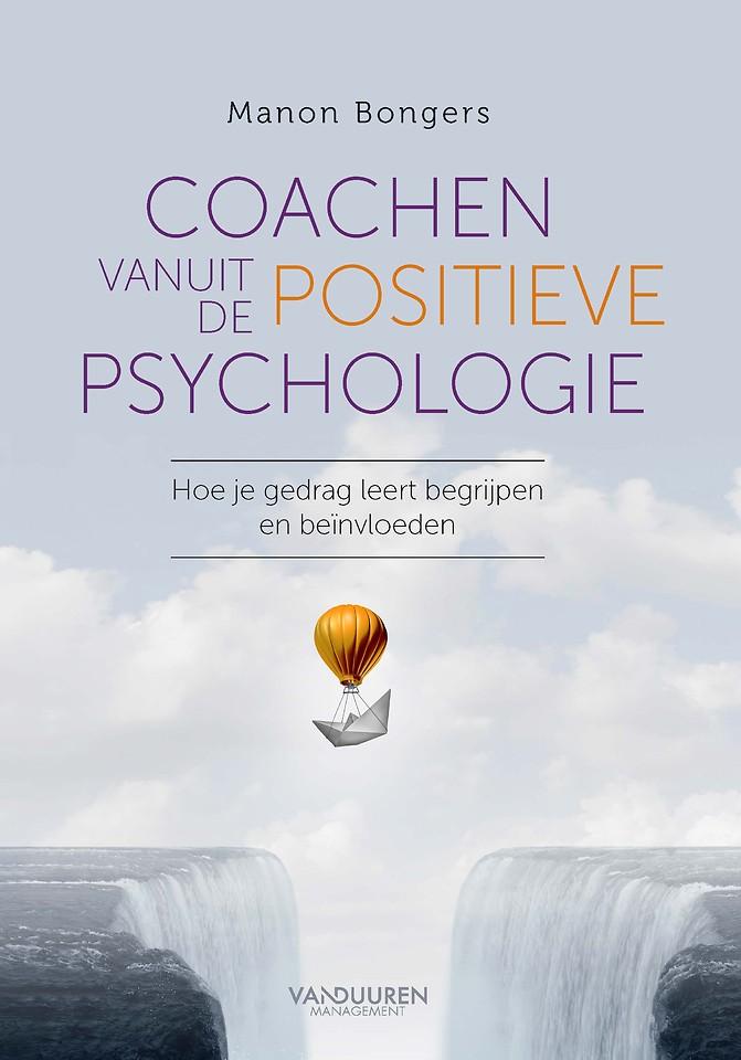 Coachen vanuit positieve psychologie