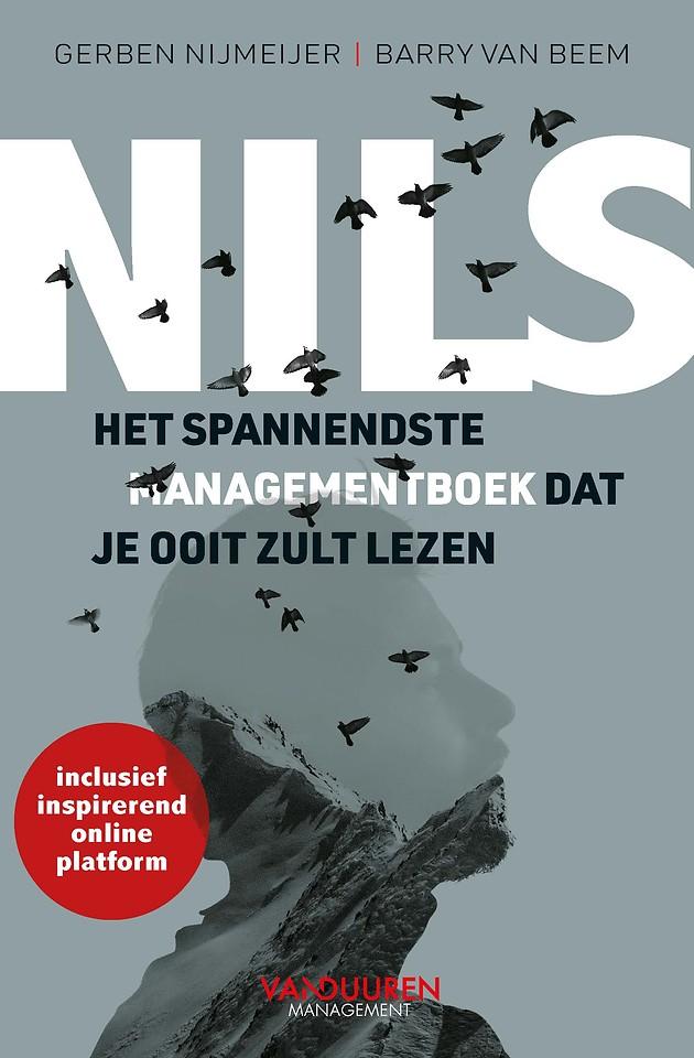 NILS - Het spannendste managementboek dat je ooit zult lezen