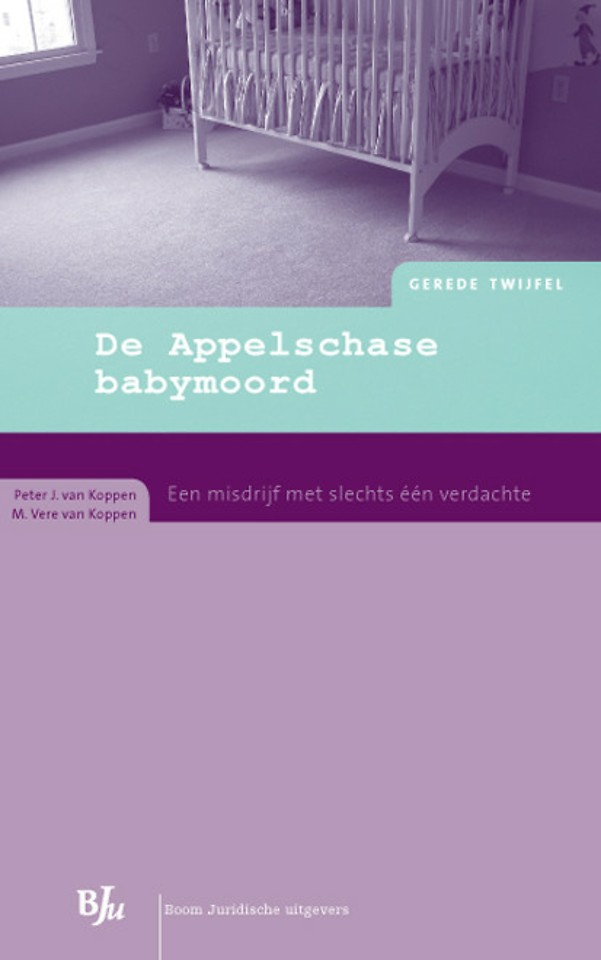 De Appelschase babymoord
