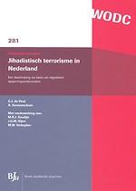 Jihadistisch terrorisme in Nederland