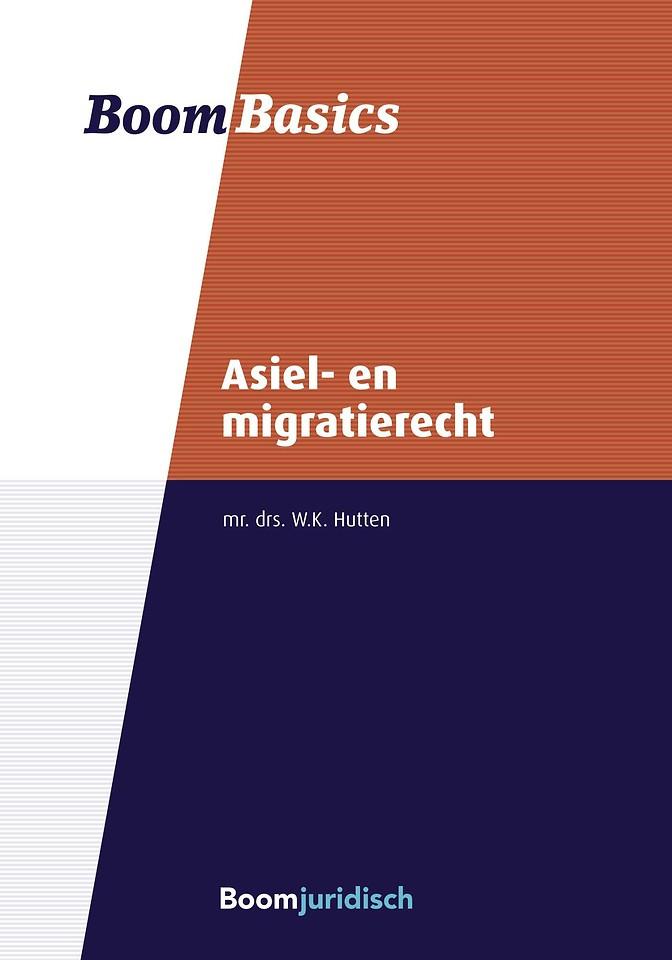 Boom Basics Asiel- en Migratierecht