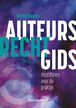 Auteursrechtgids voor de Nederlandse praktijk
