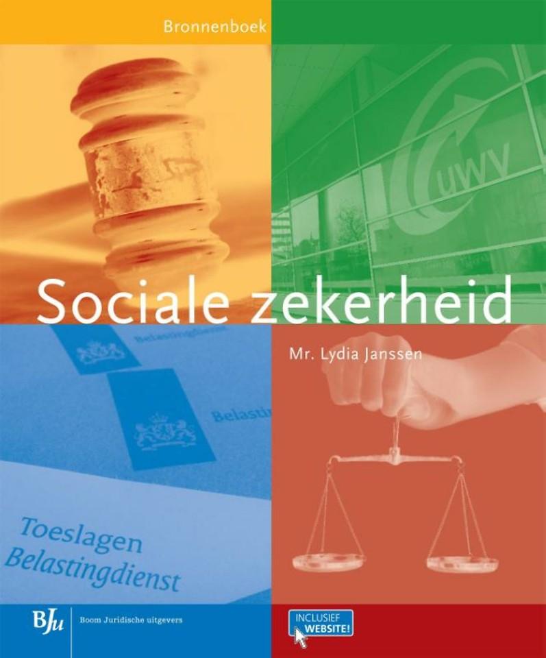 Sociale zekerheid