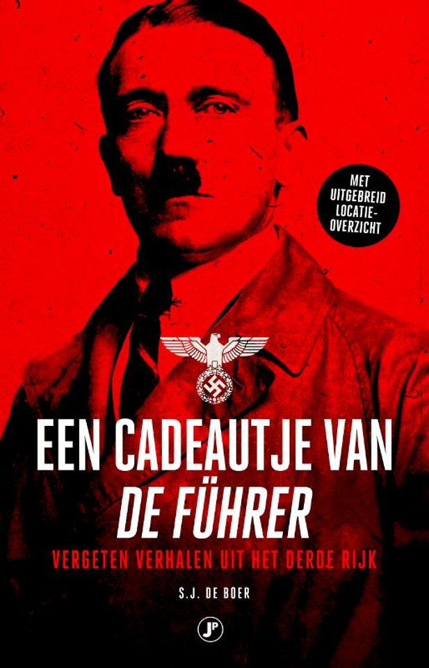 Een cadeautje van de Führer