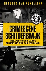 Crimescene Schilderswijk