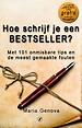 Hoe schrijf je een bestseller?