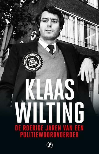 Klaas Wilting