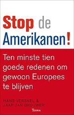 Stop de Amerikanen!