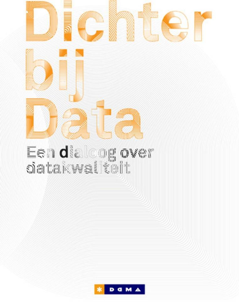 Dichter bij Data