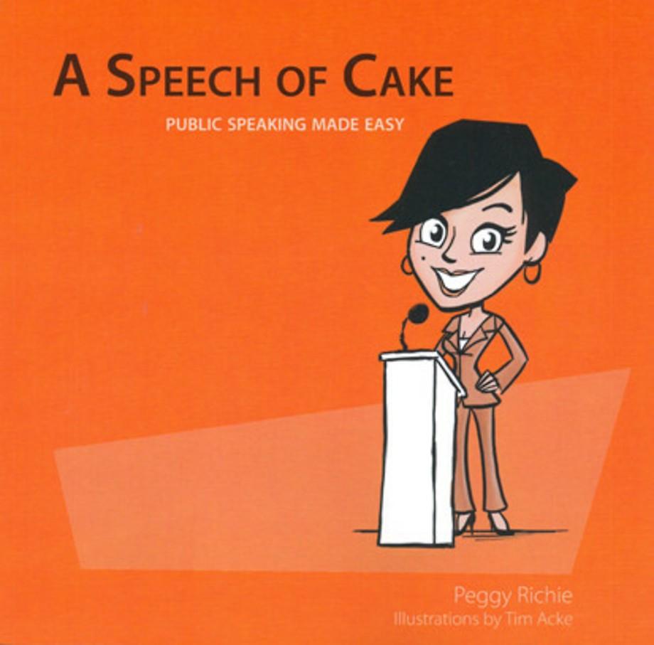 A Speech of Cake
