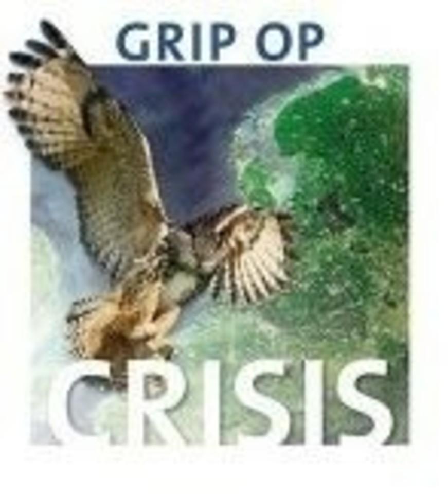 Grip op crisis