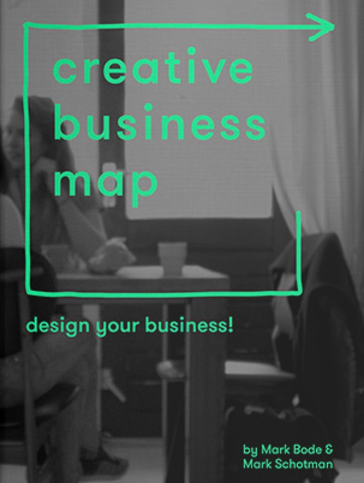 Creative Business Map