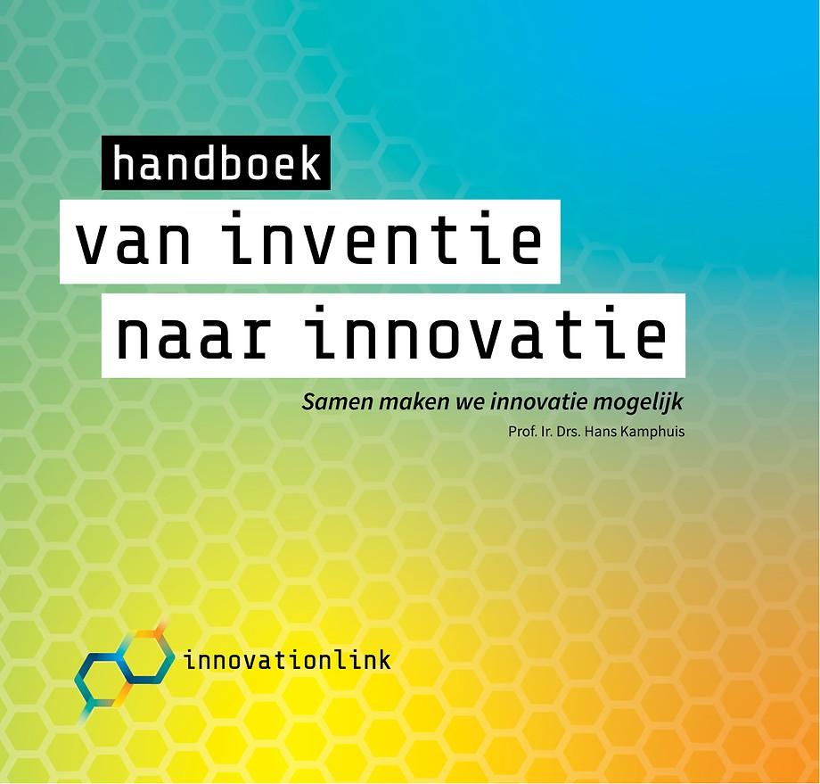 Van inventie naar innovatie