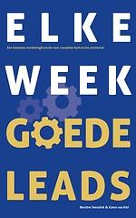 Elke week goede leads