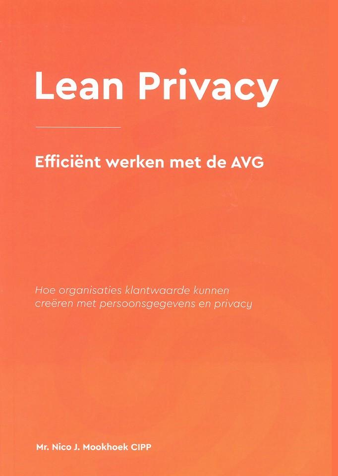 Lean Privacy