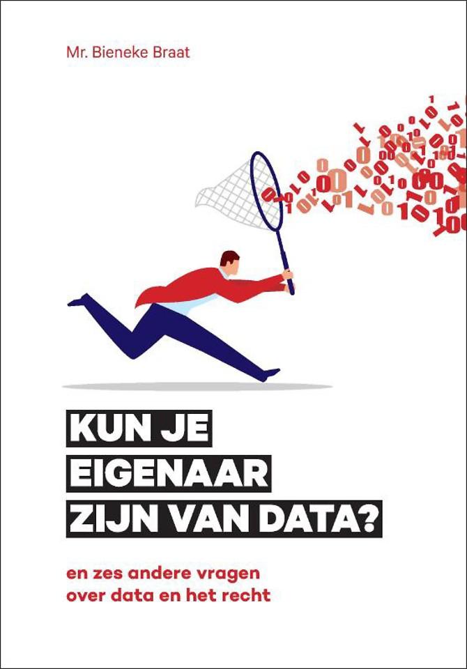 Kun je eigenaar zijn van data?