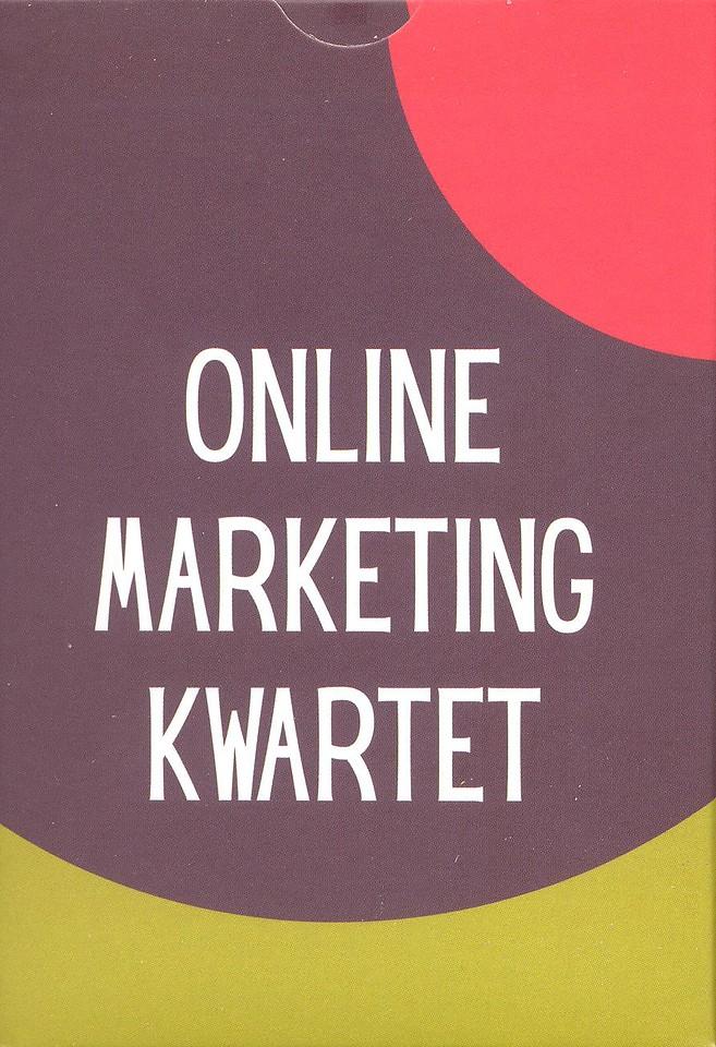 Online Marketing Kwartet