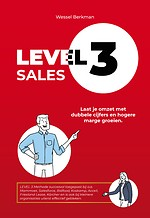 LEVEL 3 IN SALES