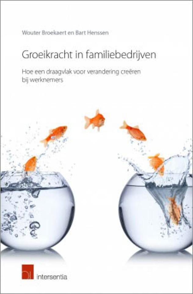 Groeikracht in familiebedrijven