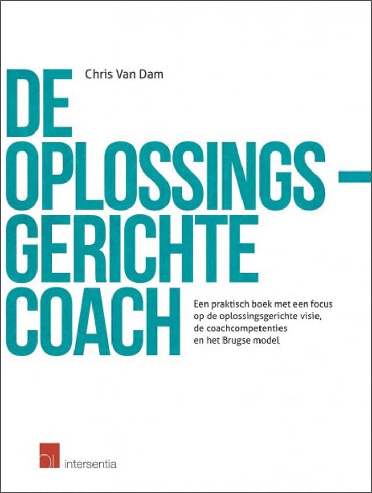 De oplossingsgerichte coach
