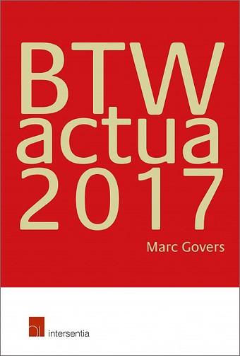 BTW Actua 2017