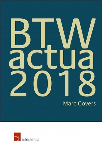 BTW Actua 2018