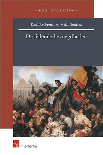 De federale bevoegdheden