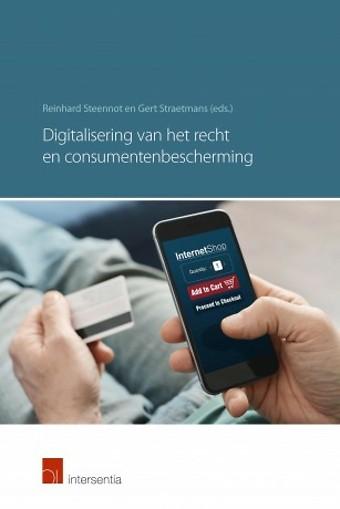 Digitalisering van het recht en consumentenbescherming