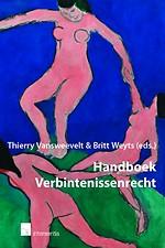 Handboek Verbintenissenrecht