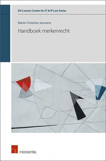 Handboek Merkenrecht