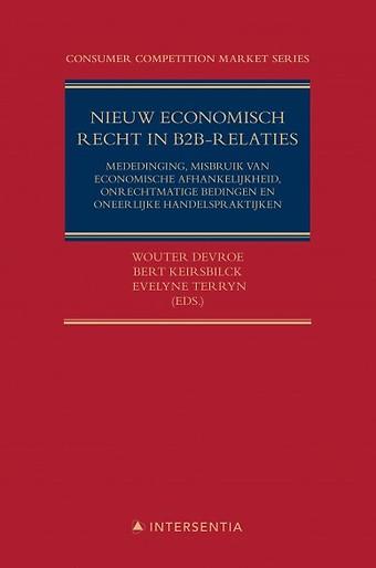 Nieuw economisch recht in B2B-relaties