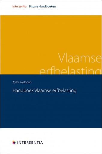 Handboek Vlaamse erfbelasting