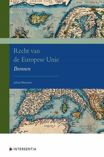 Recht van de Europese Unie - Bronnen