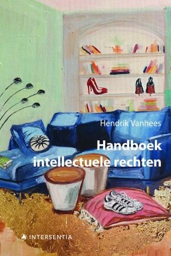 Handboek intellectuele rechten