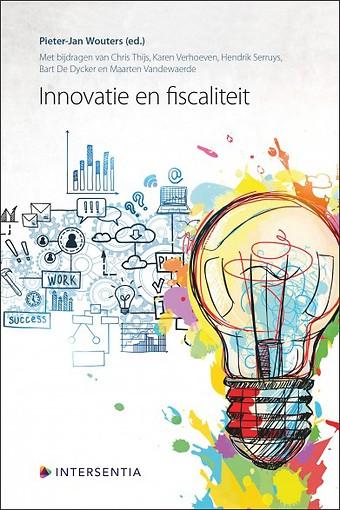 Innovatie en fiscaliteit