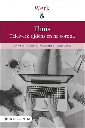 Werk & Thuis - Telewerk tijdens en na corona