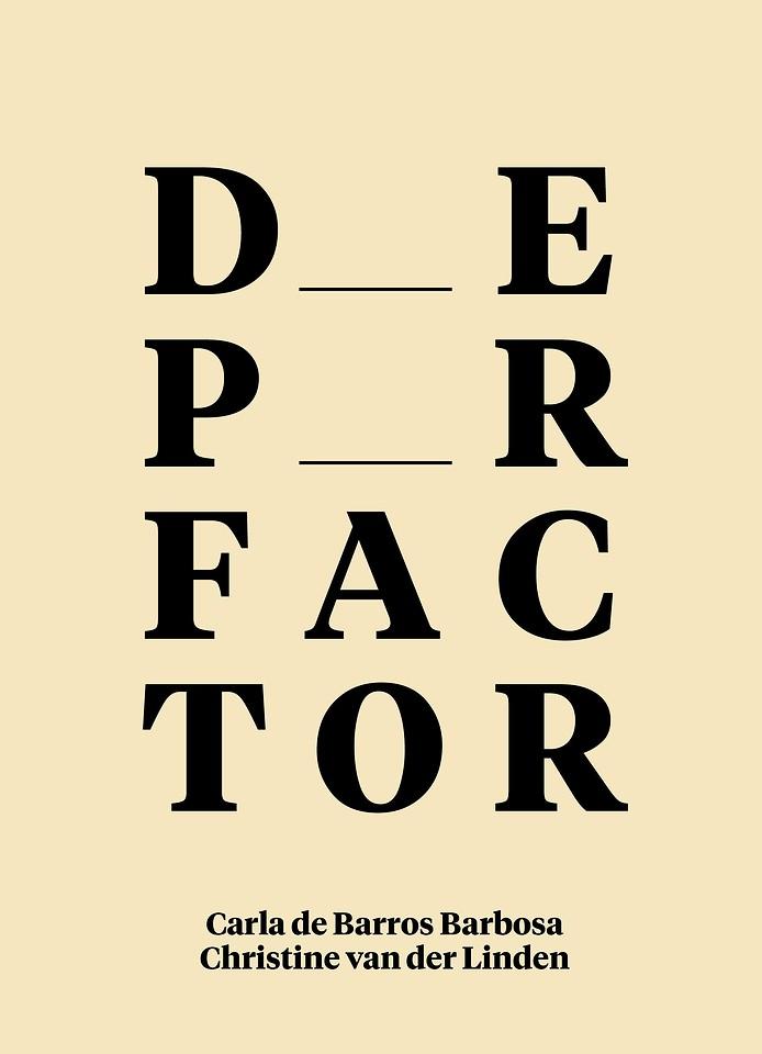 De PR-factor