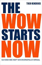 The Wow Starts Now