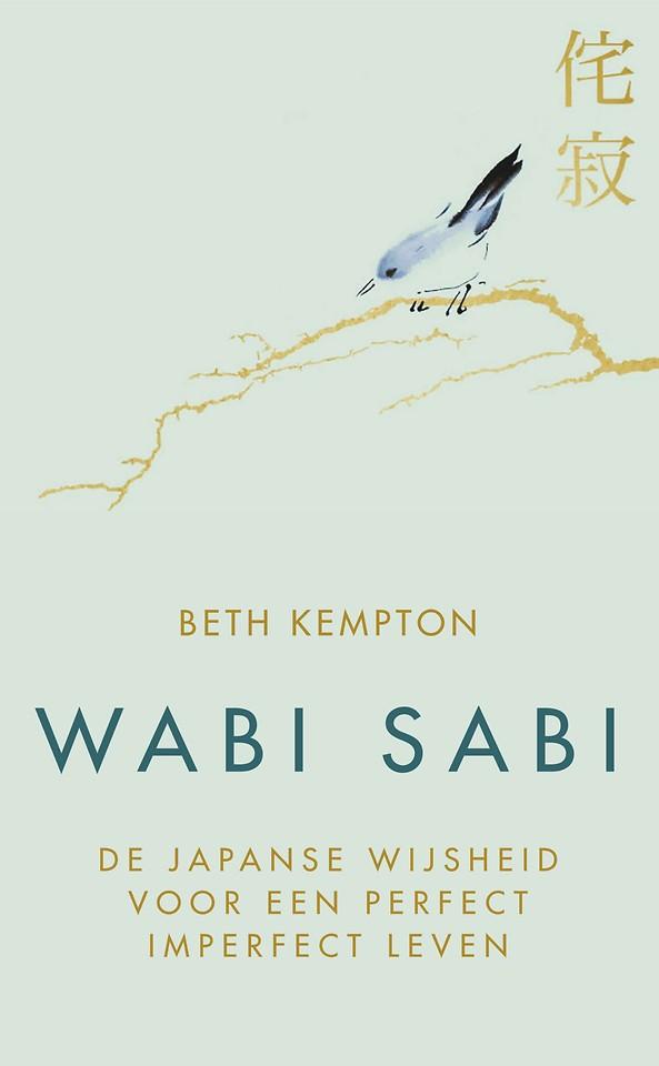 Wabi sabi - De Japanse wijsheid voor een perfect imperfect leven