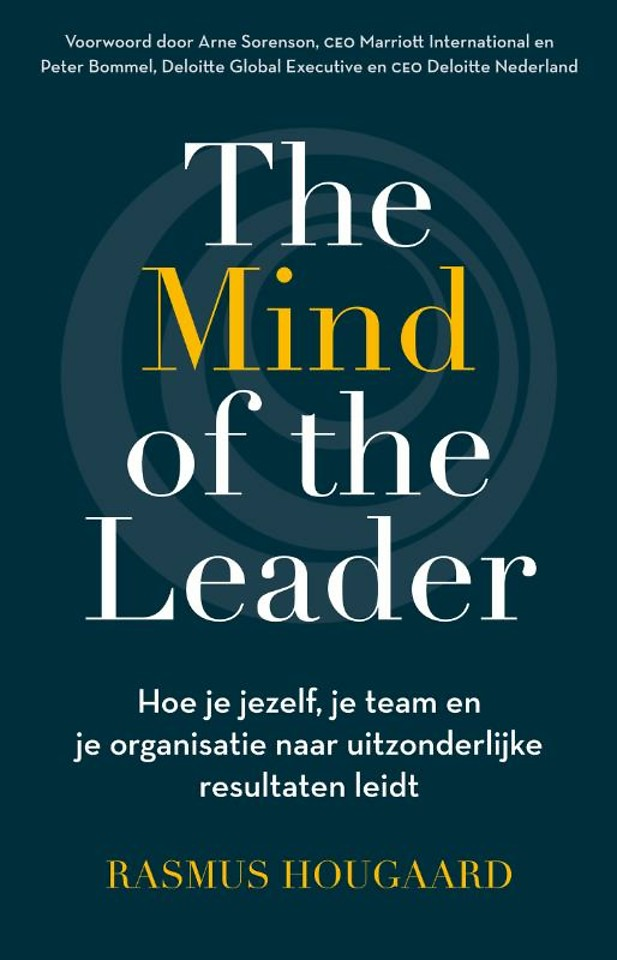 The Mind of the Leader (NL)